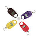 Portable Scale 15kg (4 Random Colors)WH-A10