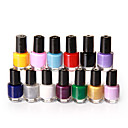 13 Colors  Pure Colors UV Builder Gel Nail Art