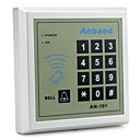 RFID Card Single Door Access Control System