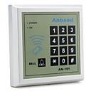 RFID tarjeta de acceso de un solo sistema de control de la puerta