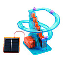 Solar Roller Coaster Kit for Education