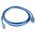High Speed USB Extension Cable (1.8m)