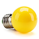 Globusbirnen - G (Gelb E26/E27 - 0.5000000000000001 W