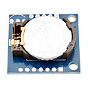 i2c ds1307 module horloge temps réel pour (pour Arduino) minuscule rtc 2560 uno r3