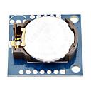 i2c DS1307 sanntidsklokke modul for (for arduino) lille RTC 2560 uno r3