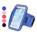 Exquisite Sport Armband per Samsung Galaxy i9500 S4 (colori assortiti)