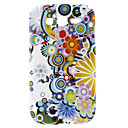 Petal Pattern Hard Case for Samsung Galaxy Grand DUOS I9082
