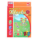 DIY Intellect Blocks (127pcs, Model :1727-D)