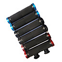 Super Comfortable Aluminum Alloy Anti-Slip  Bicycle Grips MTB Grips(3 Colors)