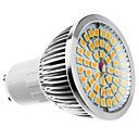 GU10 6 W 48 540 LM Warm White MR16 Spot Lights AC 100-240 V