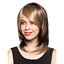 Buy Capless Short Light Blonde Synthetic Hair Wig