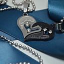 Heart-Shape Lover Necklace