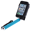 Multifunctional Monopod for Samsung Mobile Phone, iPhone and Digital Camera