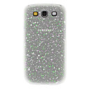 Elegant Noctilucent Hard Case for Samsung Galaxy S3 I9300