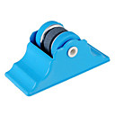 Haushalt Mini Kitchen Sharpener (blau)