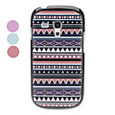 Polychrome Geometric Pattern Hard Case for Samsung Galaxy S3 mini I8190
