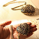 Buy Necklace Pendant Necklaces Jewelry Party Fashion Alloy Gold 1pc Gift