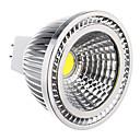 GU5.3 6 W 1 COB 450 LM Cool White Spot Lights DC 12/AC 12 V