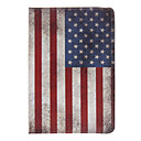 The Stars and the Stripes Pattern Case for iPad mini 3, iPad mini 2, iPad mini