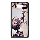 Skull Pattern Hard Case for MOTO XT890 (RAZR i)