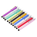 Universal Capacitive Stylus Touch Pen for iPhone/iPad(Random Color)
