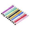 capacitif universel stylo stylet tactile pour iphone / ipad (couleur aléatoire)