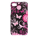 Butterflies Pattern Soft Case for Blackberry Z10