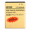 2450mAh Cell Phone Battery for Samsung Galaxy S2 GT-i9100 GT-I9003 SII