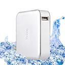Yoobao 13000mah makt bank eksternt batteri for mobil enhet