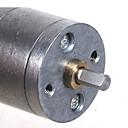 Vysoký krouticí moment 5RPM 12V DC motor s převodovkou