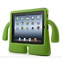 Färger Tecknad Design EVA fodral med stativ för iPad 5 / ipad luft