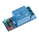 Buy Blue KF301 Block Relay Output Module Brand New 5V 1 Channel Expansion Board