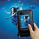 Universal Professional PVC Vanntett Veske IPX8 Sertifisert til 10M for Samsung (assorterte farger)