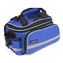 FJQXZ Anti-Tear Nylon a vodotěsné Modrá Přeprava taška s pláštěnka