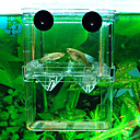 Aquarium Breeding Box (10cm x 7cm x 13cm)