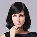 Top Grade Quality Synthetic  Wavy  Hair Wigs 4 Colors to Choose