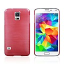 UV Varnish Tegning Process PC Material Back Cover beskyttende skall for Samsung Galaxy S5 i9600