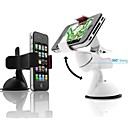 360 ° Car Dash Stand Holder Mobile para iPhone (cores sortidas)