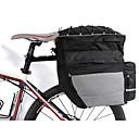 FJQXZ Waterproof Nylon 3-v-1 Big Size Black Přeprava Bag