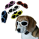 Random Colors Cosplay Mixed Material Sunglasses For Dogs