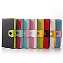 PU Leather Case with Stand and Card Slot for Nokia XL