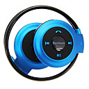 mini-503 pliable mains libres casque stéréo bluetooth v2.1 w / mic pour l'iphone 6 iphone 6 plus iphone 5s / 5