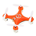 Buy Cheerson CX-10 Drone 2.4G 4CH RC Quadcopter Gyro Hover/ Vision Positioning/360°Rolling