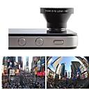 Buy 180 Degree Fish Eye Lens Samsung S3/S4/S5/N7000/N7100/N9000 Mobile Phones/Cellphones