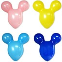 Forme 20pcs Mickey Mouse Latex Ballons animal de ballon pour Toy Party Decoration
