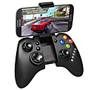 IPEGA PG-9021 Klassisk Bluetooth V3.0 Gamepad til iPhone/iPod/iPad/Samsung/HTC/MOTO+mere - sort