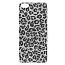 Bello modello del leopardo della cassa posteriore del PC per iPhone 5C