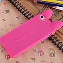 Buy 3D Cat Ears Silicone Soft Case iPhone 5C (Assorted Colors)