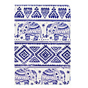 Elephant Tribal Carpet Case for iPad mini 3, iPad mini 2, iPad mini