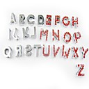 Dog tags DIY 26 Letters Accessory for Collars for Pets Dogs